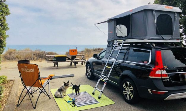 Safe Camping: How To Enjoy Your Time In Nature Without Taking Unnecessary Risks