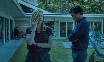 'Ozark' hits new heights with its best-yet third season