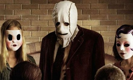 The Strangers True Story: Real-Life Crimes That Inspired The Horror Movie