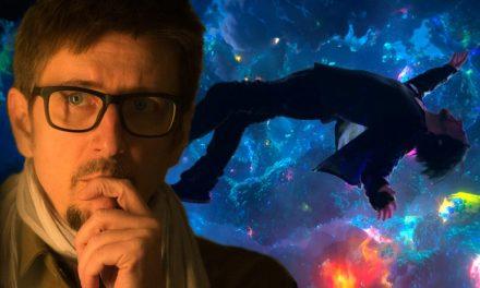 Doctor Strange's Scott Derrickson Supports Blockbuster Movie Delays
