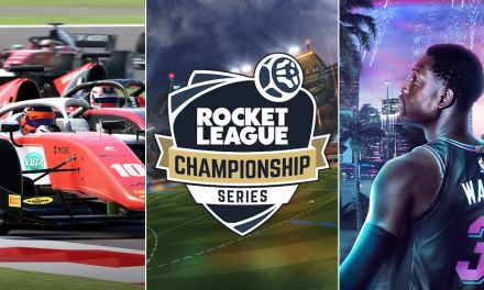 Rocket League, NBA 2K20 & More Coming To ESPN2's 12 Hour Esports Coverage