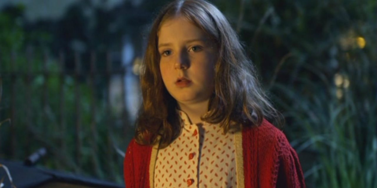 Doctor Who Retells Amy's Origins (With Added Rory & River Song)