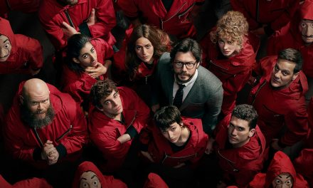 'Money Heist' Counts These Celebs As Fans – Read Tweets!