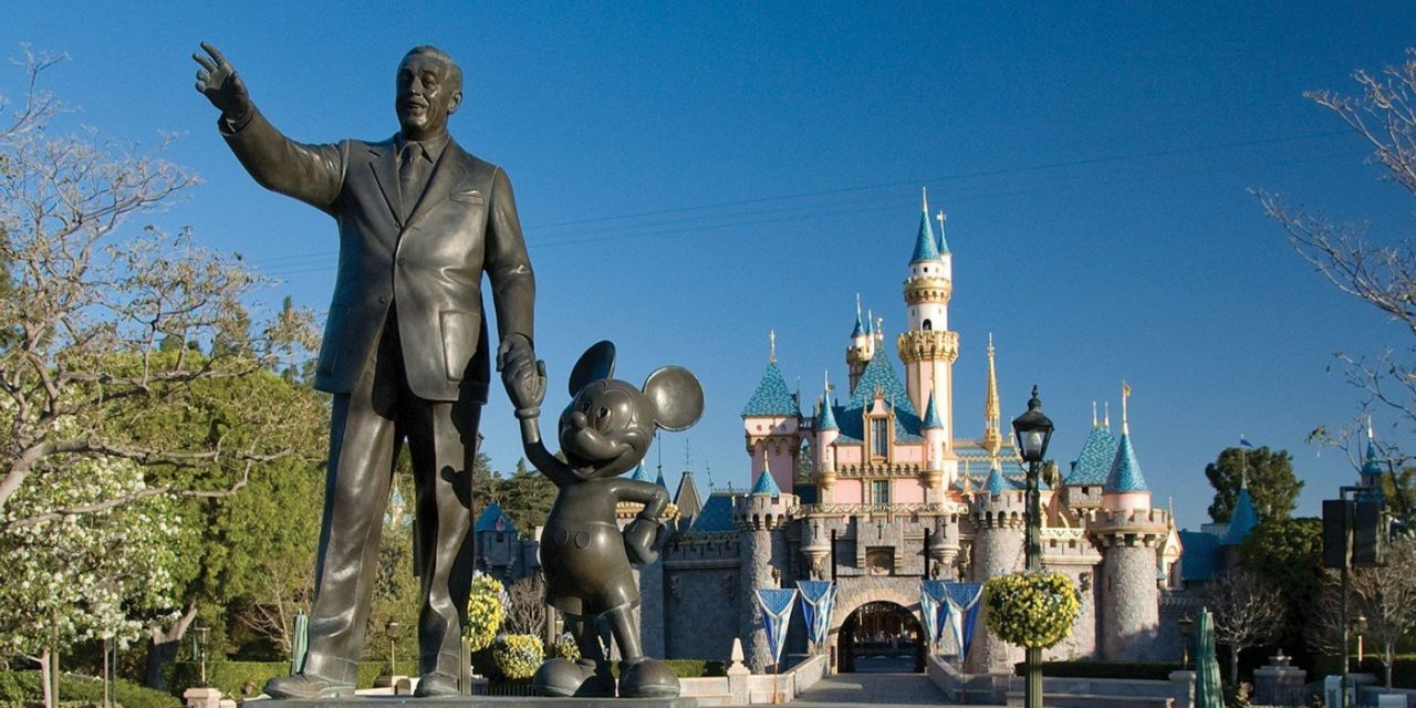 Disney Will Start Furloughing Some Employees This Month