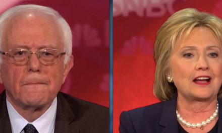 Former Clinton staffers planned Zoom call to celebrate Bernie dropping out
