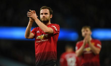 Juan Mata details his best moments in Man United shirt