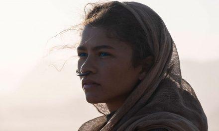 Dune Movie: Zendaya Reveals New Photo Of Her Character Chani