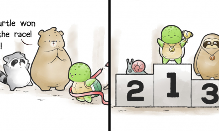 I've Created A Webcomic Series During Lockdown And It Involves Chubby Animal Conversations