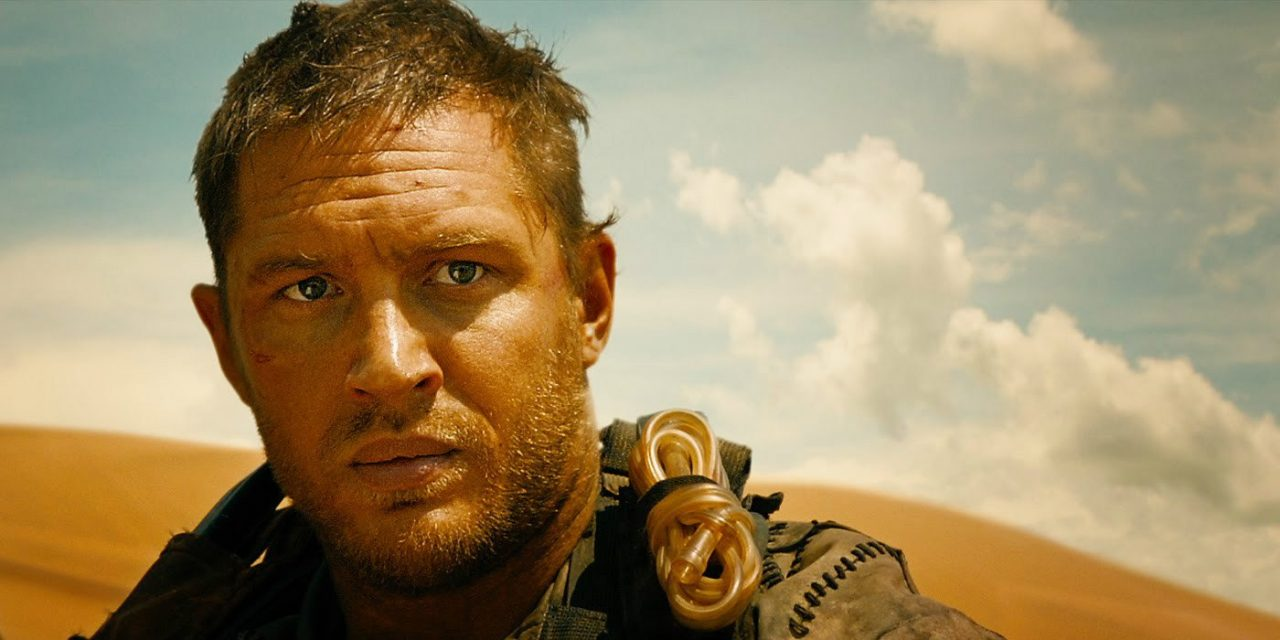 Tom Hardy's Al Capone Movie Gets New Distributor For VOD Release