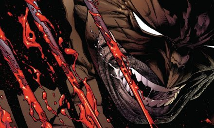 The Ultimate Wolverine's Healing Factor is Even MORE Extreme