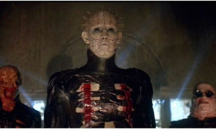 Hellraiser Movies Have Been Bad Since The 1990s | Screen Rant