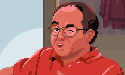 Seinfeld Adventure is a Bizarrely Accurate Game Based on the TV Show
