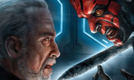 Clone Wars' Final Season Should Have Adapted This Darth Maul Comic