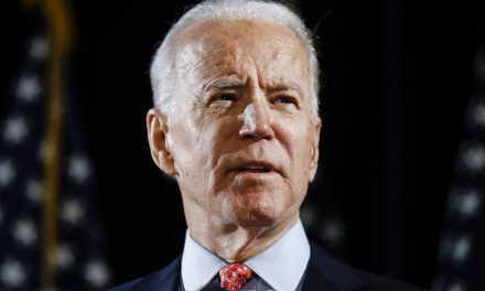 Biden hauls in nearly $50M last month, his best monthly fundraising to date