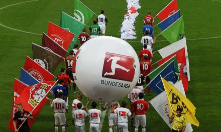 Bundesliga could restart on May 9, 2020. But here are the reasons to be doubtful