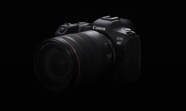 The Canon EOS R5 is the Most Exciting Camera Anyone Has Released in Over a Decade