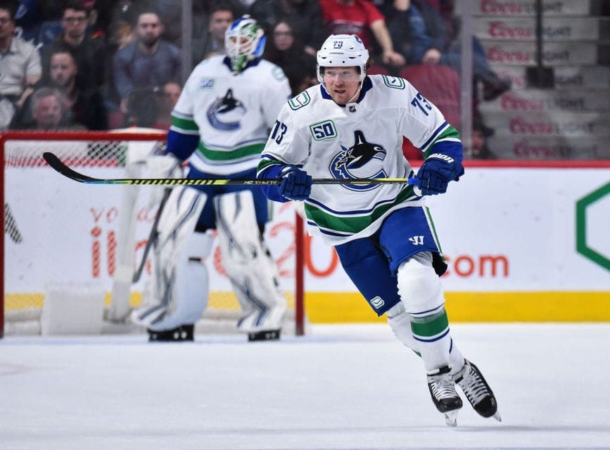 Calgary Flames: 3 Free Agents They Should Consider