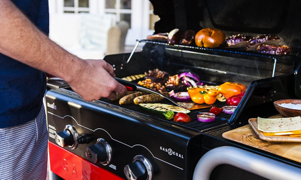6 of the best barbecues for this summer