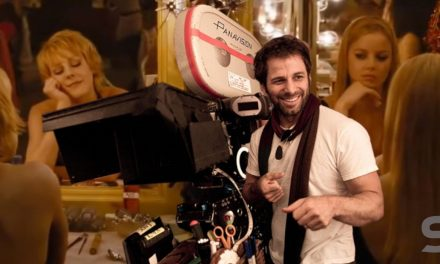 Sucker Punch: How Zack Snyder's Impossible Rotating Mirror Shot Was Made