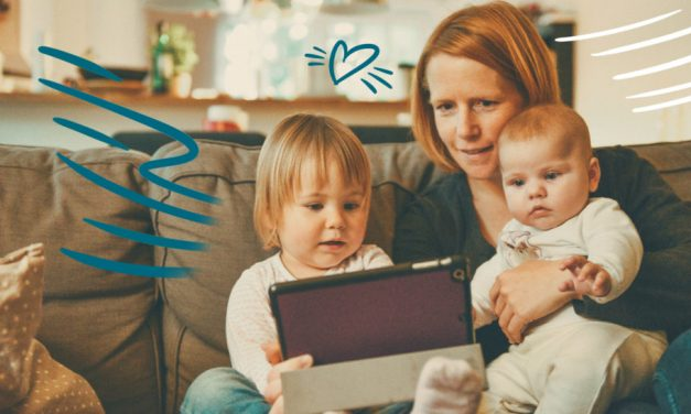 Fun Ways Technology Can Connect You With Family and Friends