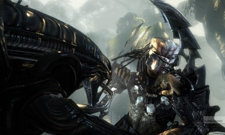 The Double-A team: Aliens vs Predator gave the ultimate B-movies the double-A treatment