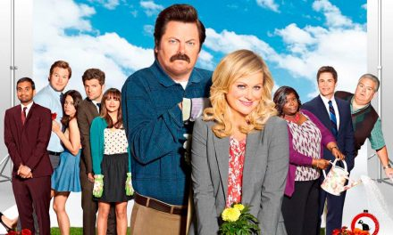 'A Parks and Recreation Special' reminds you to 'Treat Yo Self' kindly amid pandemic
