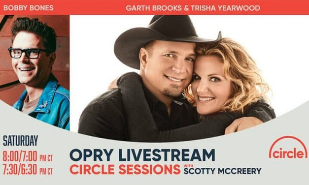 Watch Garth Brooks perform at Grand Ole Opry this weekend: Where and when