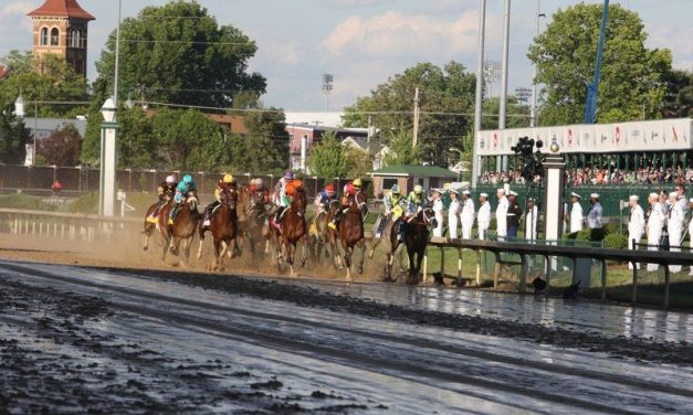Virtual Kentucky Derby: Schedule & how to watch live stream online