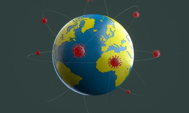 Playing Pandemic is deeply satisfying in quarantine