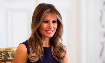 Melania Trump's 'Be Best' initiative has achieved few of its objectives at 2-year mark