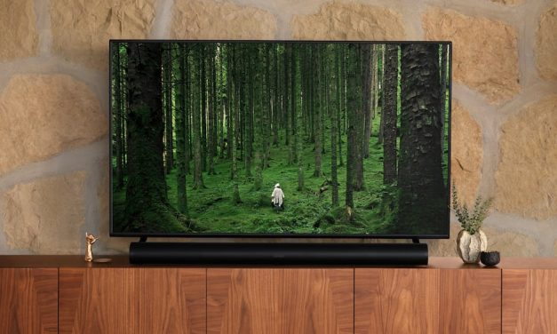 Sonos just announced a new soundbar for big screen TVs, betting people stuck inside watching movies will buy it