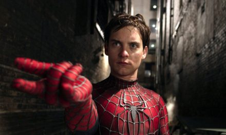 Tobey Maguire's Spider-Man Screen Test Was An R-Rated Fight Scene