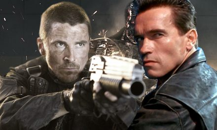 Why Arnold Schwarzenegger Hated Terminator Salvation