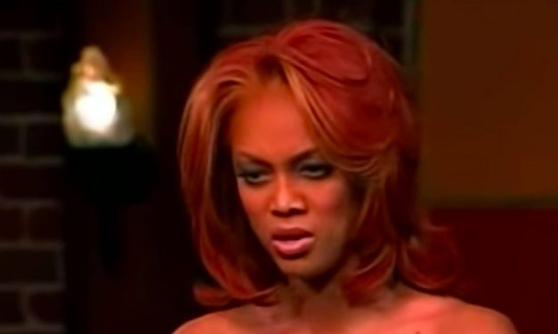 Tyra Banks dragged after old 'America's Next Top Model' clips resurface