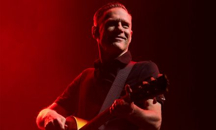 Bryan Adams apologises for coronavirus rant, says he wanted to promote veganism