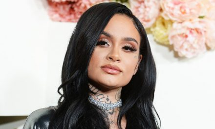 Kehlani Fans Insist New Album Is '100%' About Ex YG: This Is Her 'Best Album'