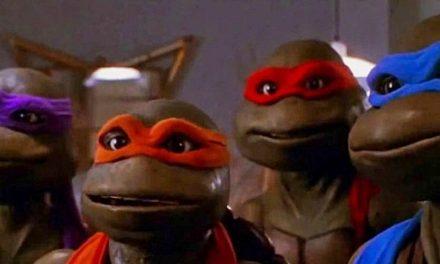 All 6 Teenage Mutant Ninja Turtles Movies, Ranked