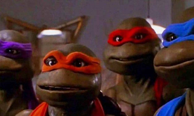 All 6 Teenage Mutant Ninja Turtles Movies, Ranked