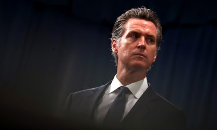 Newsom trims California budget — but pins trigger cuts on Trump and Congress