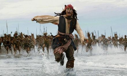 Pirates of the Caribbean 6: Johnny Depp's Role Not Yet Known