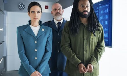 'Snowpiercer' takes too long to pick up speed