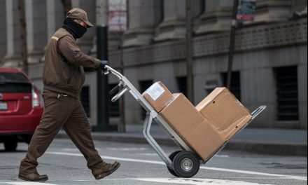 Is the e-commerce shift going to last?