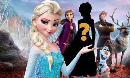 Frozen 3 Should Introduce The Hans Christian Andersen Fairytale