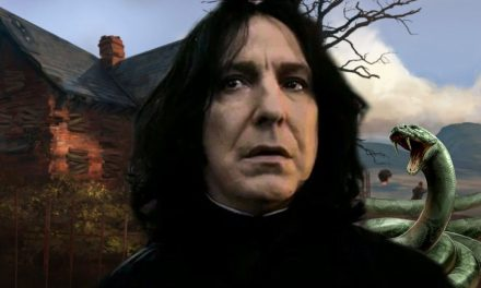 Harry Potter: J.K. Rowling Shares Her Inspiration For Snape's First Name