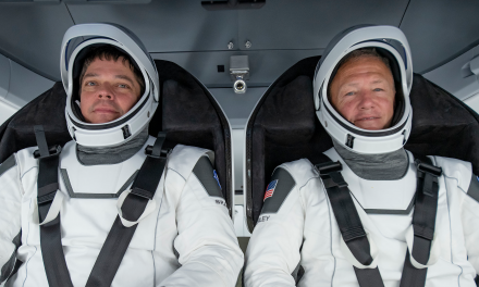 How much US astronauts can earn working for NASA and risking their lives to explore space