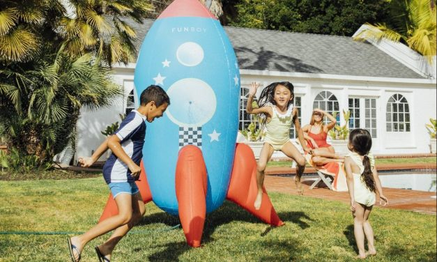 The Best New Outdoor Toys & Games for Summer