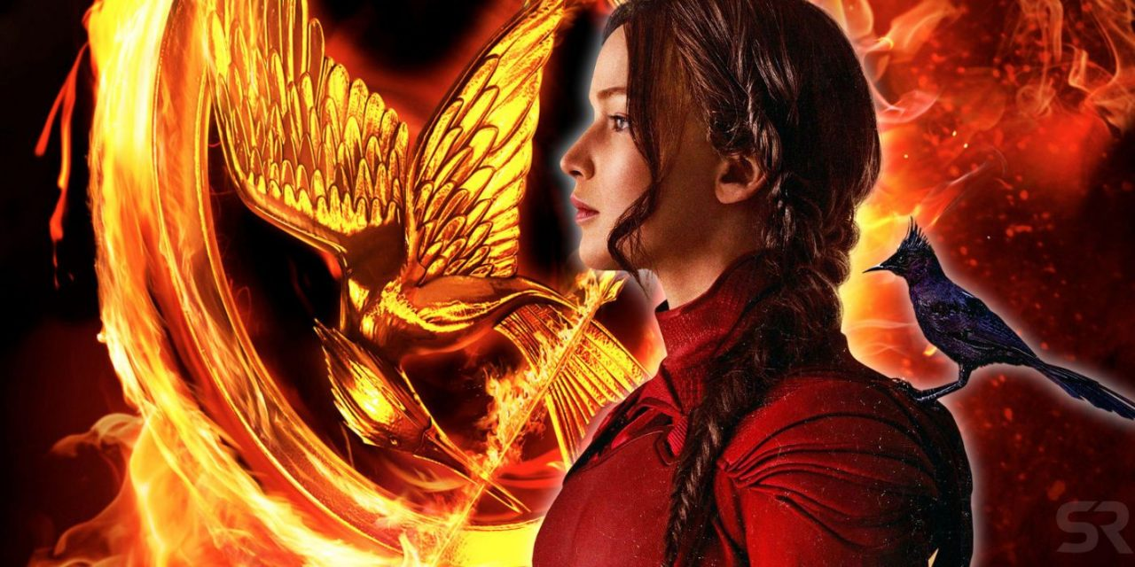 Hunger Games Confirms The REAL Meaning Of The Mockingjay