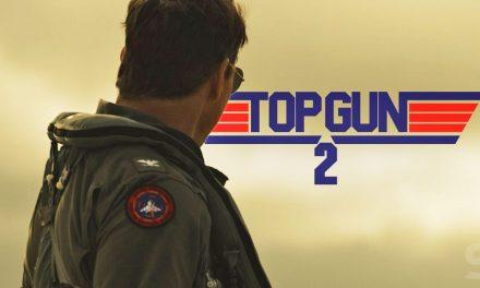 Top Gun 2: Release Date, Cast & Story Details | Screen Rant