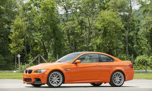 VIDEO: The E92 BMW M3 Lime Rock Edition is a Future Classic