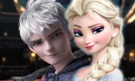 Is Elsa In Love With Jack Frost? Frozen Theory Explained